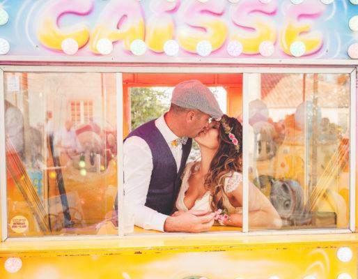 wedding photographer in gers - Isabelle Bazin - Isasouri Photo