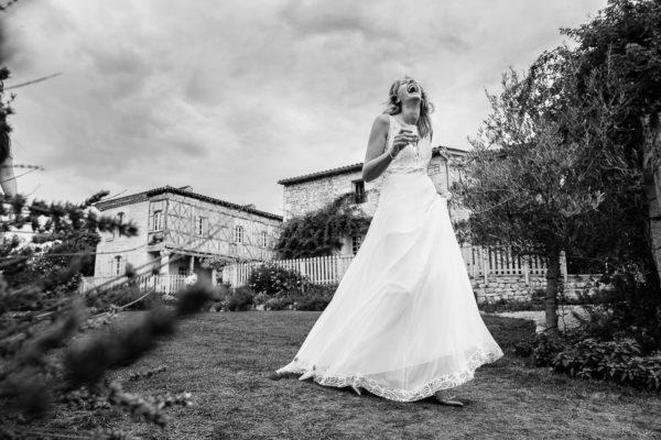 multi awarded wedding photographer gascony France - Isabelle Bazin - isasouri photo - photo-mariage-wedding