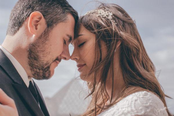 wedding and elopement photographer France - Isabelle Bazin - Isasouri Photo